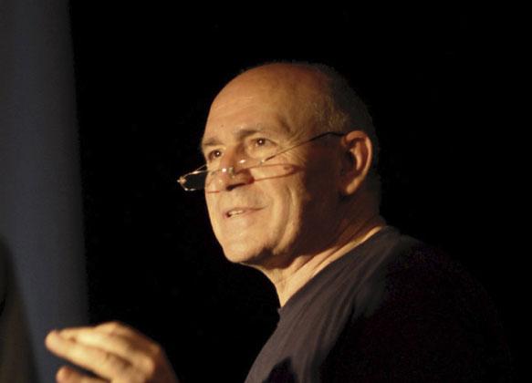 Antonio Fuso