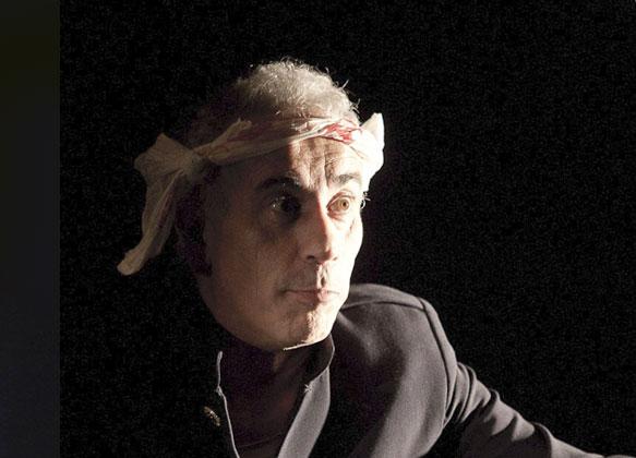 Paolo De Lucia