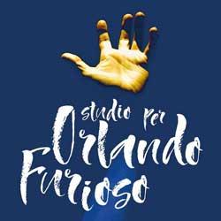 Studio per Orlando Furioso, spettacolo teatrale