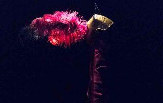 Spettacolo teatrale Studio per Orlando Furioso